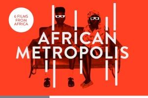african metropolis image